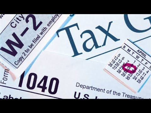 Should You Get To Decide Where Your Taxes Go?