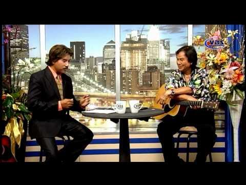 Nhac Si Trung Nghia - Magic-guitar- 10 ngon tay vang - ND Chris Show  - Part 3