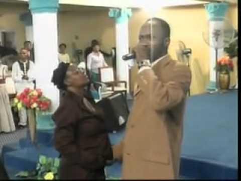 Apostle Johnson Suleman, Easter Service 2010 6