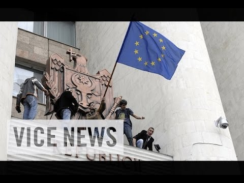 VICE News Daily: Beyond the Headlines - Mar. 5, 2014