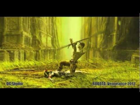 ROBOTA: Vengeance - Awesome Robots Fighting #3