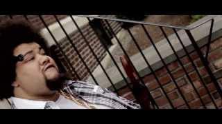 Jtronius - Hol' Up ft. REKS