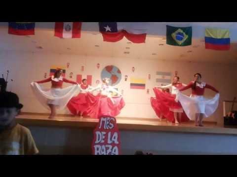 Soc Soc Lo Ovalle 2013 - Baile Perú