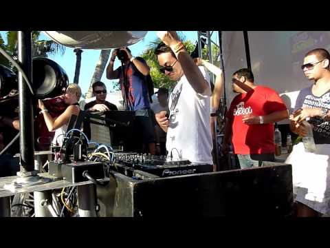 Laidback Luke - Katy Perry - Last Friday Night - Unreleased - Mixmash Pool Party