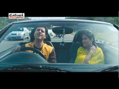 'Panjaban..Love Rules Hearts' - Part 10 - Punjabi Movie - Catrack