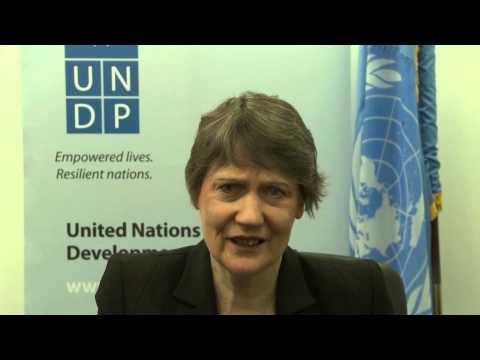 Syria Donor's Briefing: UNDP Adminstrator's Message