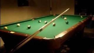 Pool 8 Ball Game