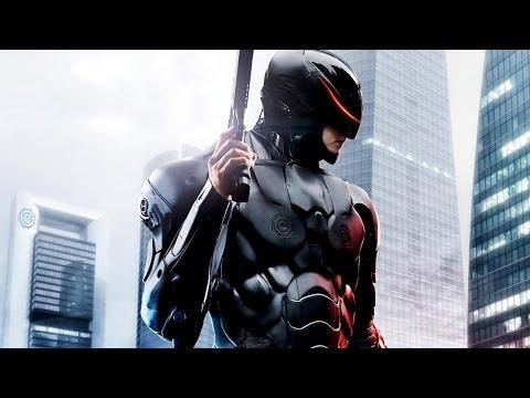 news: Robocop - Review