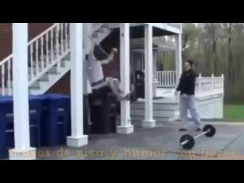 Videos de risa cortos para pasar por washap   Videos de bromas