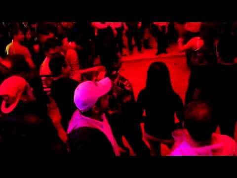 Patrick Miller 28 Dic 2012 HD