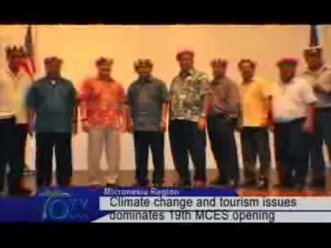 Climate Change And Tourism Issues Dominates 19th MCES Opening