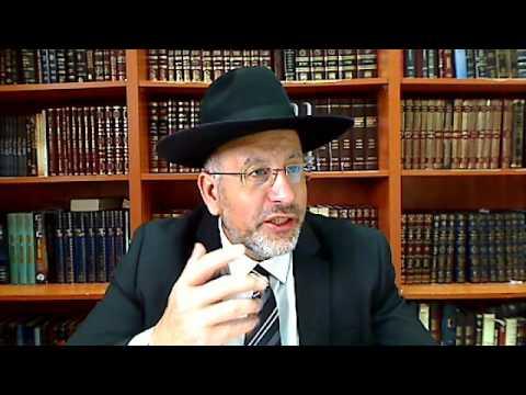 TANAKH 77 Le prophète Eliyaou une clé pour une autre