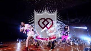 タ行-女性アーティスト/Dancing Dolls Dancing Dolls「DD JUMP」