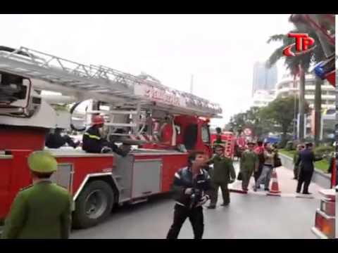 Cung cấp thiết bị cứu hỏa Nam Việt TEL :0466802220