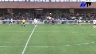 Trainervideo SV Gleinstätten - SC Deutschlandsberg