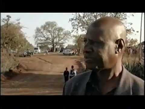 The Lemba Tribe ~ The Never Lost Tribe of Israel in Zimbabwe Pt. 2