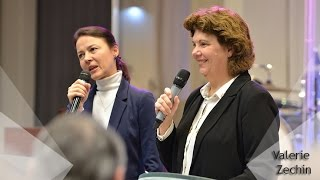 Manželstvo misionárov - Valerie Zechin