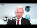 Assange defends WikiLeaks publication of CIA hacking docs