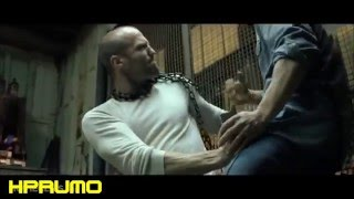 Jason Statham Tribute 2014 (The Martial Arts Legend) New