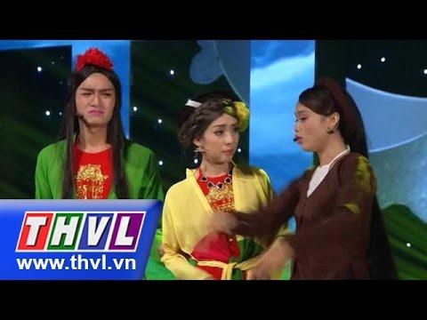 THVL | Cổ tích ngày nay - Tập 2: Tấm Cám