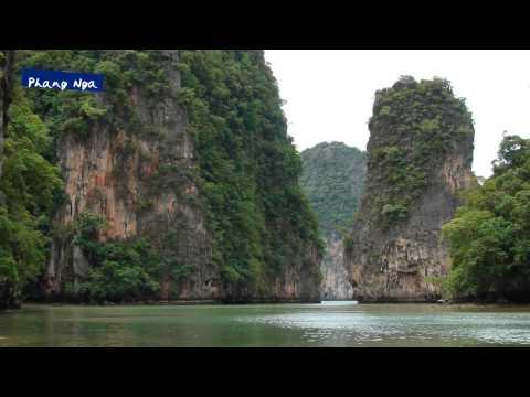 Tailandia, tu paraíso
