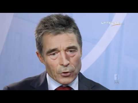 No plan B after Afghan withdrawal: NATO chief