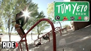 TUMYETO Daniel Lutheran, Blake Carpenter, Ryan Spencer & More