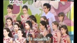 Arriva Lo Zecchino Karaoke Medley Zecchino D'Oro