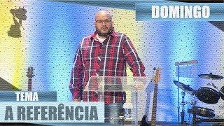 05/08/18 - A referência - Rodrigo Maciel