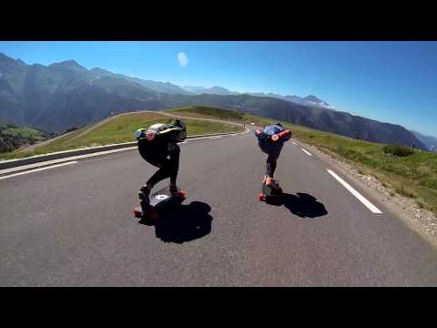 Tongue's Travels -  Kozakov & Peyragudes 2013