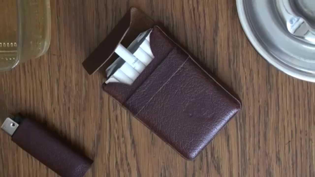 Как сделать портсигар своими руками из бумаги 28