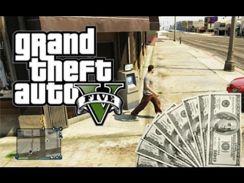 how to make money in gta 5 offline