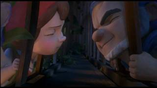 Gnomeu E Julieta (2011) Trailer Oficial