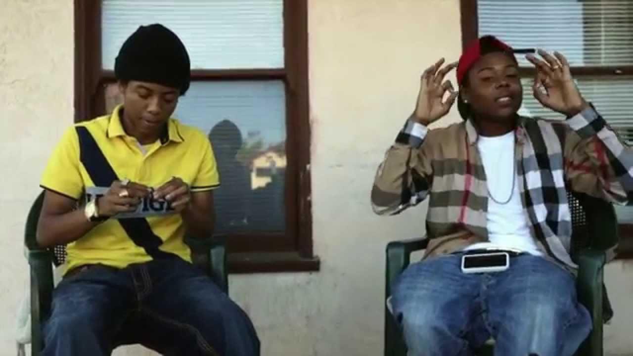 Baby Treeze & Salsalino - 28 Grams (Music Video)
