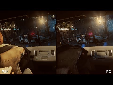 Battlefield 4: Playstation 4 vs. PC comparison