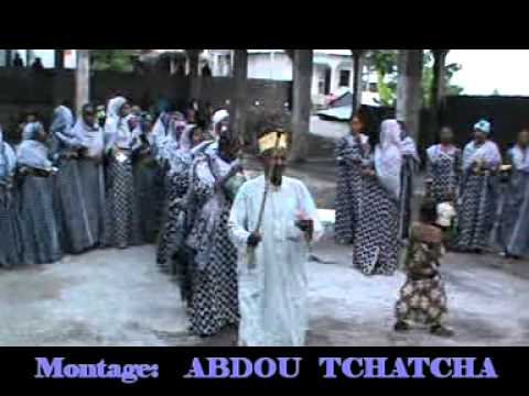 mariage de CHOUMA et HADIDJA n°- 1 à Dembeni