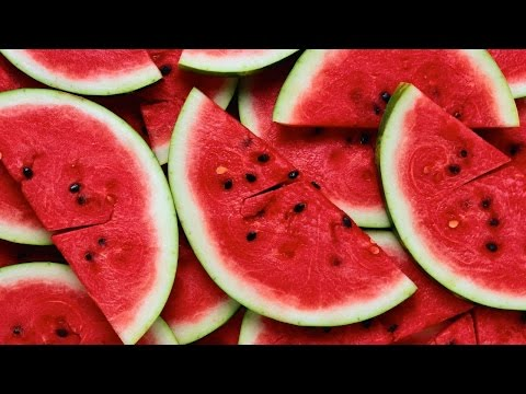Top 5 Health Benefits of Watermelon