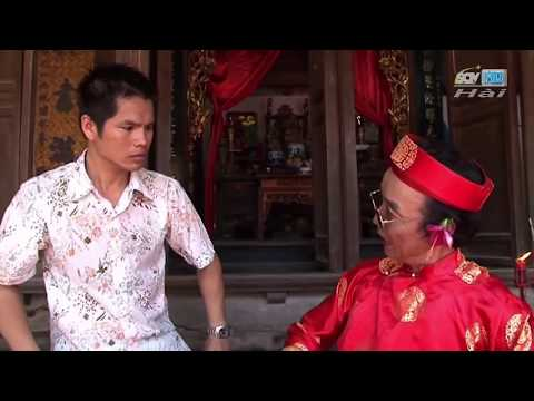 Đi mua giống - Thầy bói tây - Hài tết 2015 - Xuân Hinh - FULL