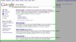 Cómo Descargar E Instalar La Barra Google En IE En