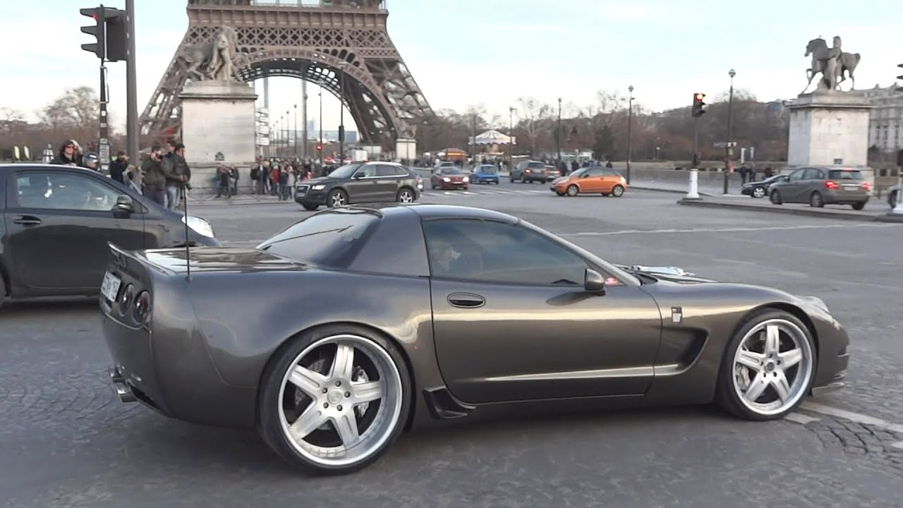 Custom C5 Corvette Pictures Html Autos Post