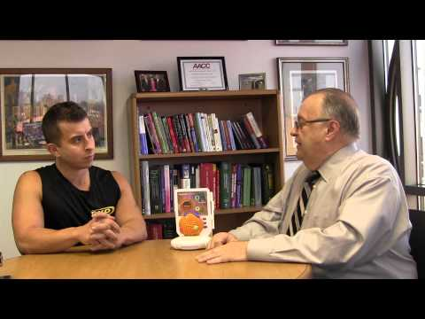 Lipids: Michael Andreula Interview With Lipidologist Dr. Thomas Dayspring