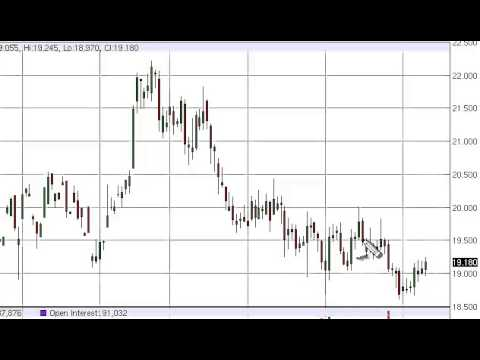 Silver Technical Analysis for June 11, 2014 by FXEmpire.com