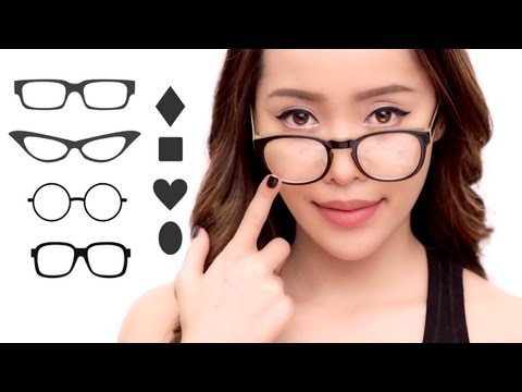 What Is The Best Glasses Frame For My Face : The Best Glasses For Your Face Shape : ???? : ????