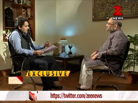 Exclusive interview with Modi`s aide Amit Shah