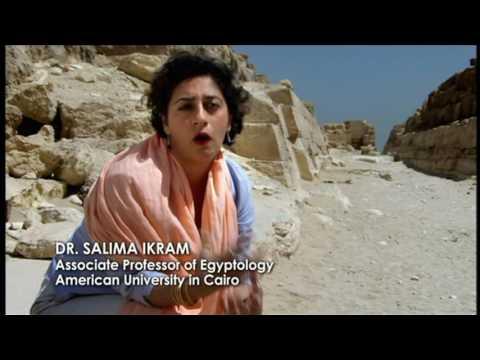 10 vrcholných egyptských objavov 2.