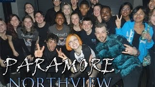 PARAMORE & Northview High School Choir by YG Nyghtstorm