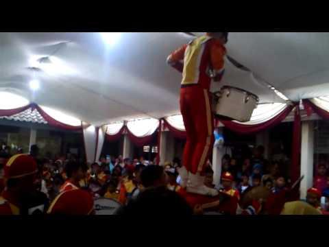 (Brondong tua) drum band @cibiru SUKABUMI