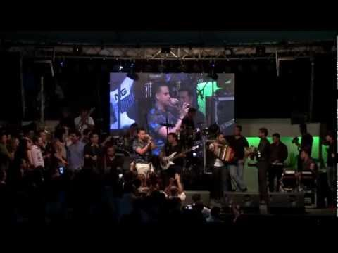 Loco Paranoico - Silvestre Dangond & Lucas Dangond - Club Valledupar FV 2014 - @LuisRiveira