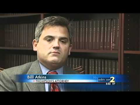 Murder Charge Dropped Against Former Officer - Video - WSB Atlanta.flv