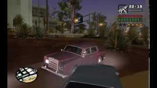 Starter Save Part 92 GTA San Andreas PC Complete